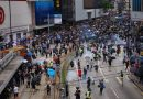 【社論】國安法來臨 香港人能為自己打開一扇窗嗎?