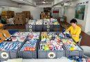 【透析】香港社企突然收到大量快過期食物