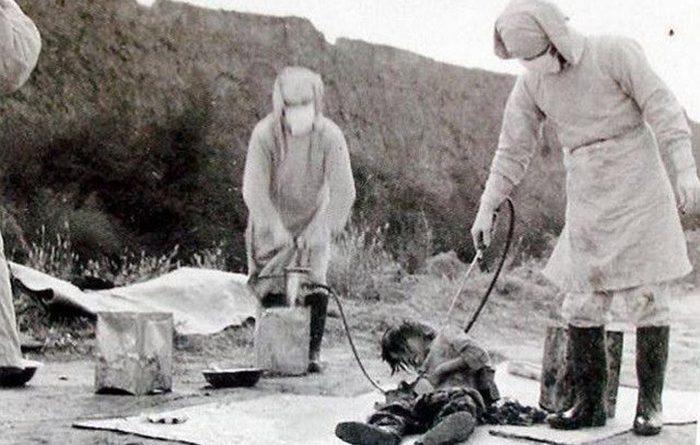 【918日本侵華】鮮為人知的細菌戰