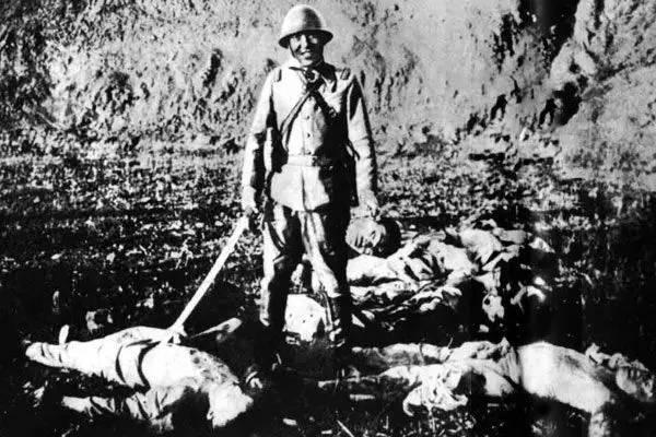 【918日本侵華】公義不彰的原因