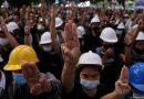 【政局】泰國香港暴亂  反映百年未有的大變局
