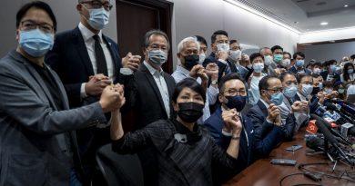 【博客】人大決定與香港反對派的沒落