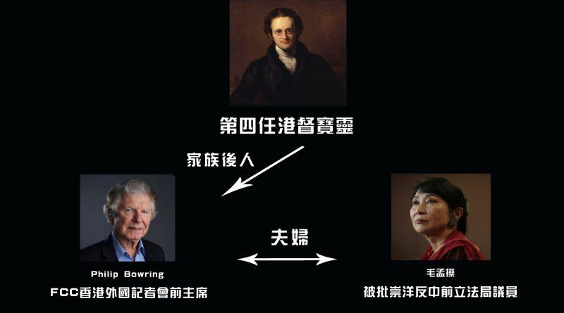 【透析】香港的管治架構要更新嗎? -從歷史去尋找答案,也從毛孟靜和其夫婿說起(一)