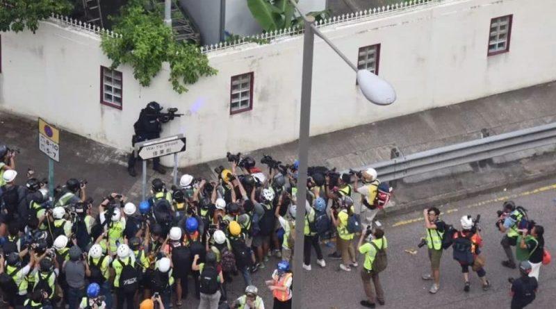 【香港對話錄1】偏頗的傳媒,何去何從?