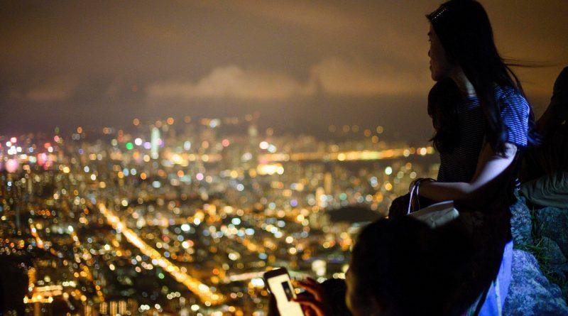 【香港對話錄4】管治困局,體制之弊?