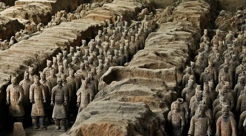 【中國歷史】 學歷史可以了解人性?