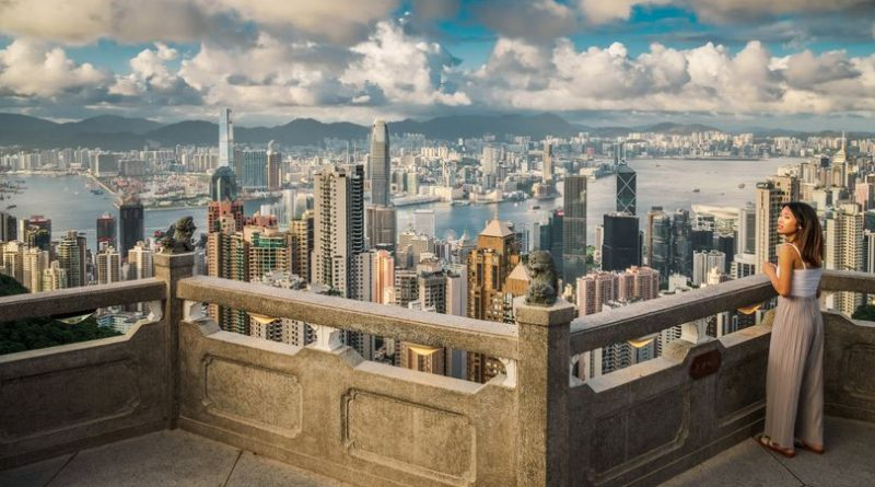 靖海侯:香港的5大任務