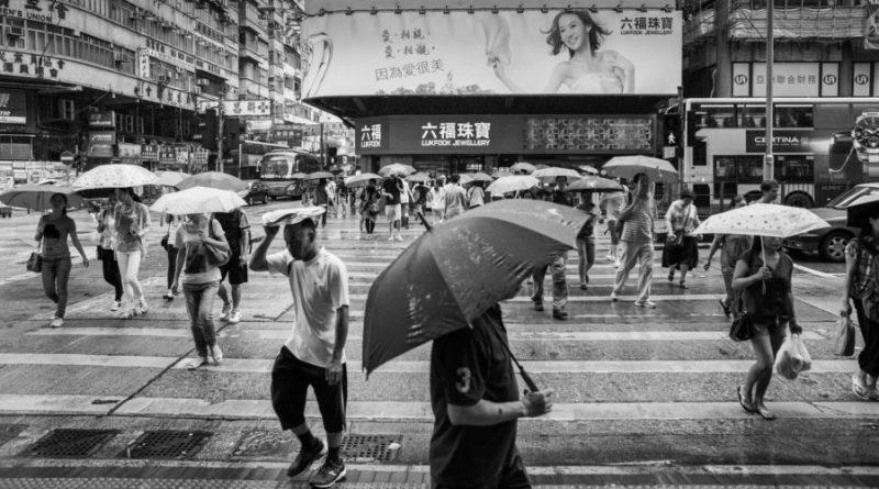 【透析】香港下的一場春雨